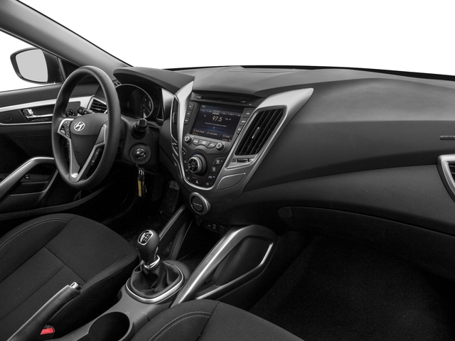 2017 Hyundai Veloster Coupe - 18584624 - 14