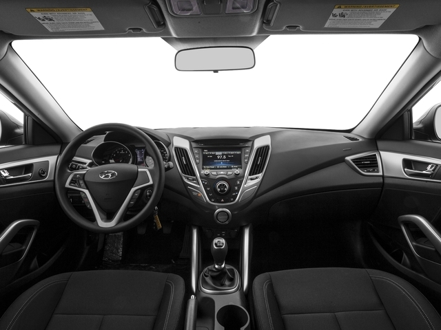 2017 Hyundai Veloster Coupe - 18584624 - 6