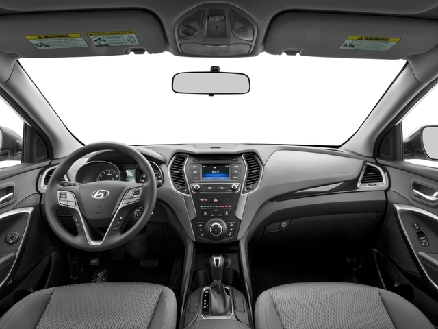 Lovely 2017 Hyundai Santa Fe Sport 2.4L AWD   18216405   6