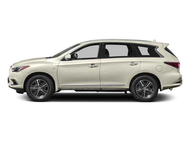 2017 New INFINITI QX60 2017 Inifniti QX60 AWD The Luxury 7