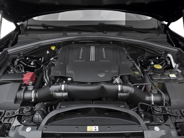 2017 jaguar f pace 35t prestige awd suv for sale in for Honda dealership paramus nj