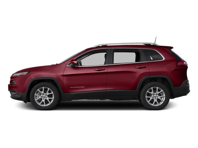 2017 Jeep Cherokee Latitude FWD - 18588523 - 0