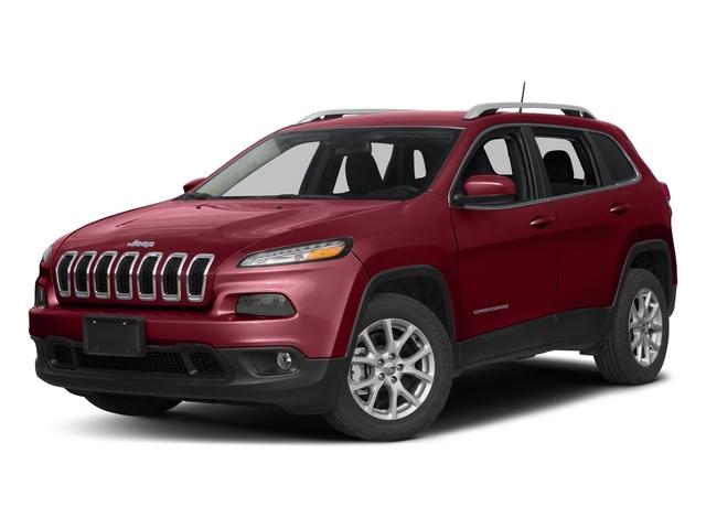 2017 Jeep Cherokee Latitude FWD - 18588523 - 1