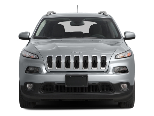 2017 Jeep Cherokee Latitude FWD - 18588523 - 3