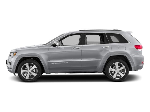 2017 Jeep Grand Cherokee Overland 4x4 18837245 0