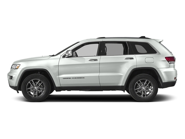 2017 Jeep Grand Cherokee Limited 4WD Luxury Pkg SUV - 18691754 - 0