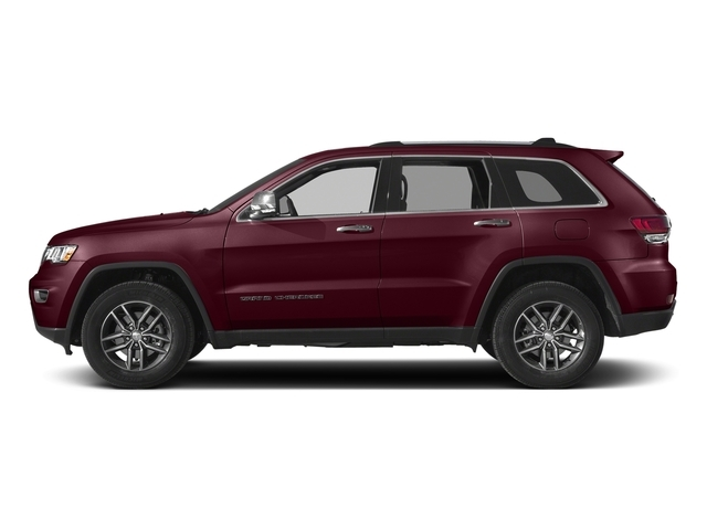 2017 Jeep Grand Cherokee Limited 4x4 - 16403825 - 0