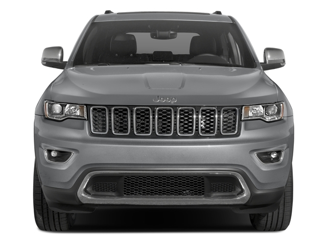 2017 Jeep Grand Cherokee Limited 4WD Luxury Pkg SUV - 18691754 - 3