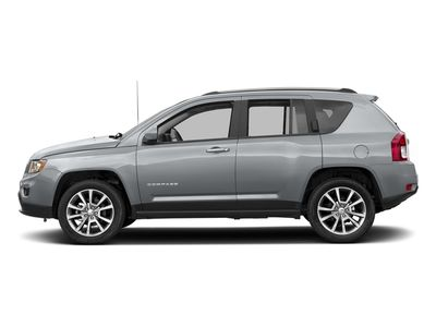 2017 Jeep Compass - 1C4NJDEB2HD113361