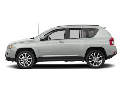 2017 Jeep Compass - 1C4NJDEB2HD177268