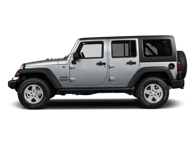 2017 Jeep Wrangler Unlimited New Car Leasing Brooklyn , Bronx, Staten island, Queens, NYC - 16902069 - 0