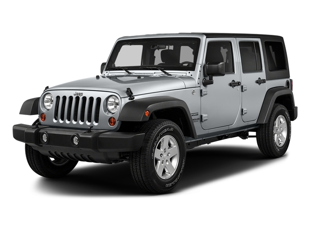 2017 Jeep Wrangler Unlimited New Car Leasing Brooklyn , Bronx, Staten island, Queens, NYC - 16902069 - 1