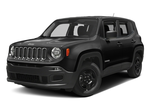 2017 Jeep Renegade Sport - 17386315 - 1