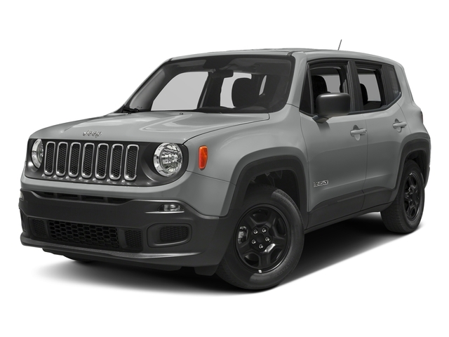 2017 Jeep Renegade Sport FWD - 18561814 - 1