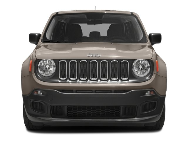2017 Jeep Renegade Sport FWD - 18561814 - 3