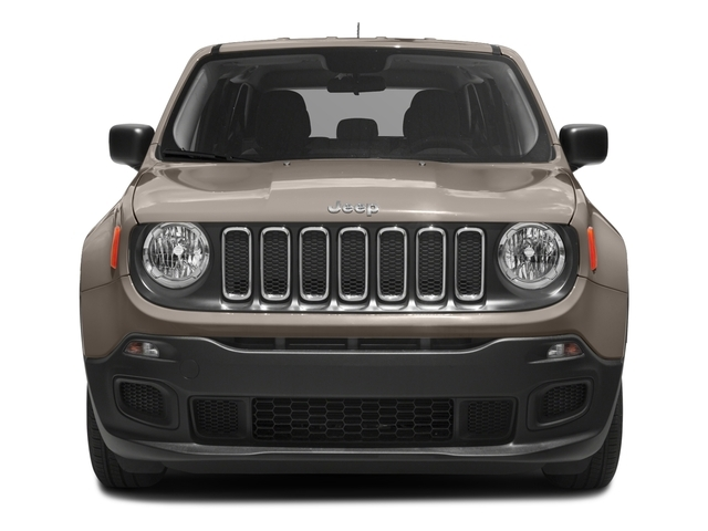2017 Jeep Renegade Sport - 17386315 - 3