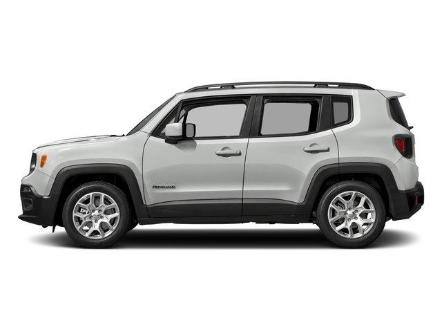 2017 Jeep Renegade Latitude 4x4 - 18098168 - 0