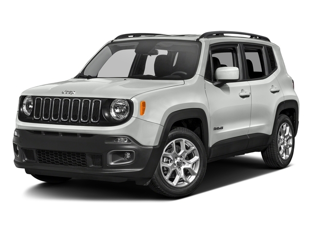 2017 Jeep Renegade Latitude 4x4 - 18098168 - 1