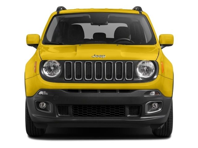 2017 Jeep Renegade Latitude 4x4 - 18098168 - 3