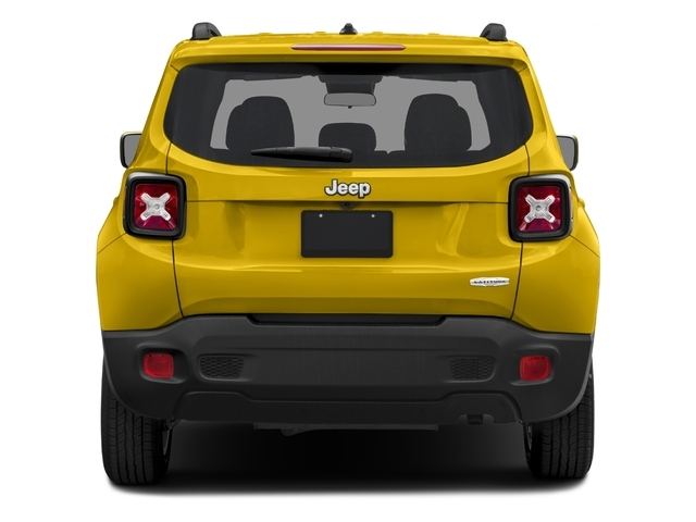 2017 Jeep Renegade Latitude 4x4 - 18098168 - 4