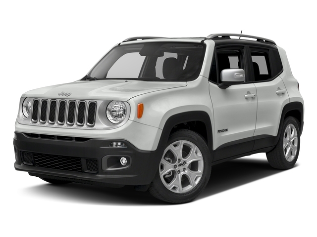 2017 Jeep Renegade Limited 4x4 - 16791389 - 1
