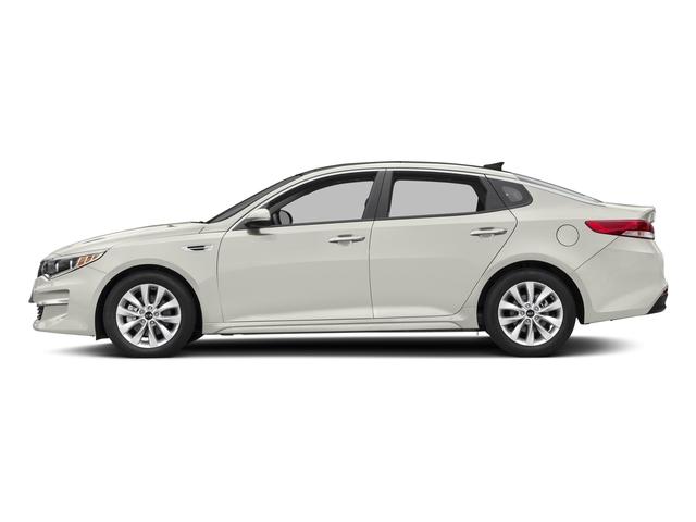 2017 Kia Optima LX Automatic - 18550158 - 0