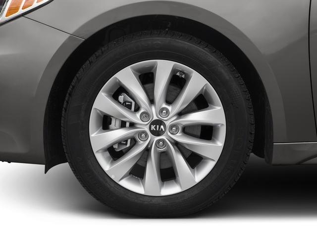 2017 Kia Optima LX Automatic - 18550158 - 9