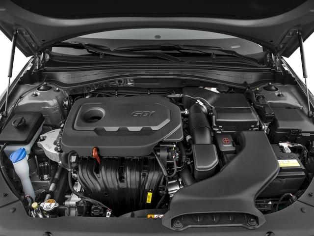 2017 Kia Optima LX Automatic - 18550158 - 11