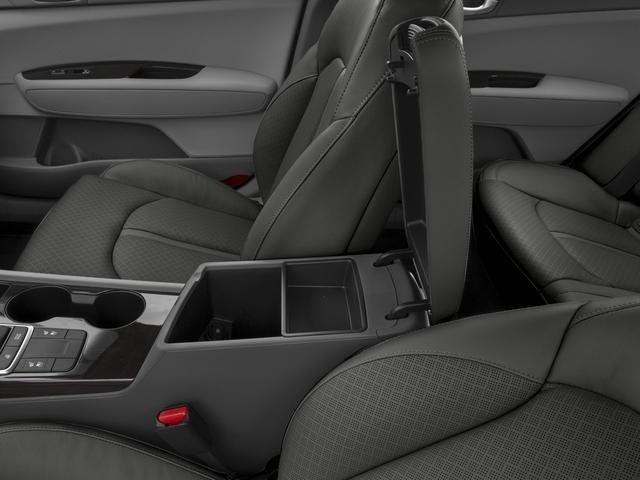 2017 Kia Optima LX Automatic - 18550158 - 13