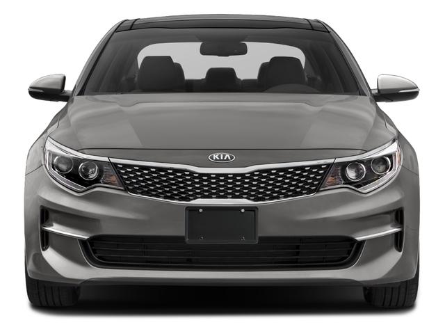 2017 Kia Optima LX Automatic - 18550158 - 3