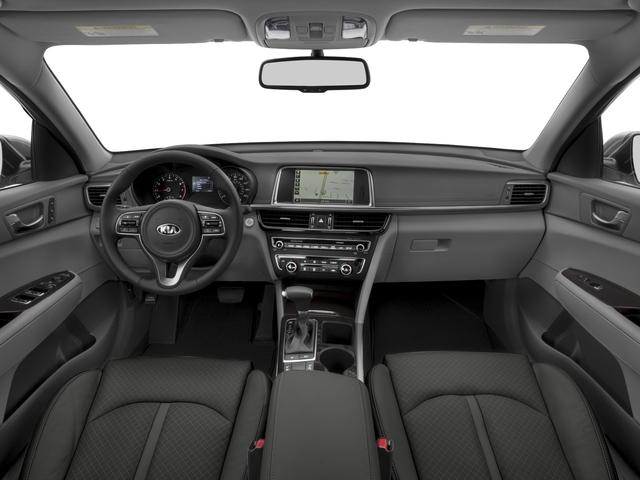 2017 Kia Optima LX Automatic - 18550158 - 6