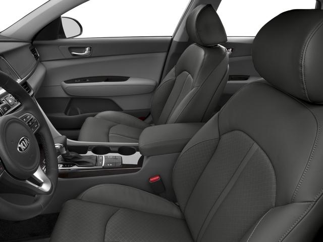 2017 Kia Optima LX Automatic - 18550158 - 7