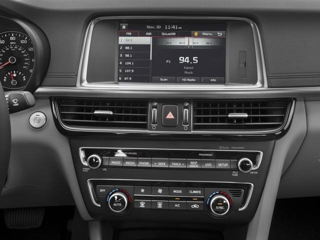 2017 Kia Optima LX Automatic - 18550158 - 8