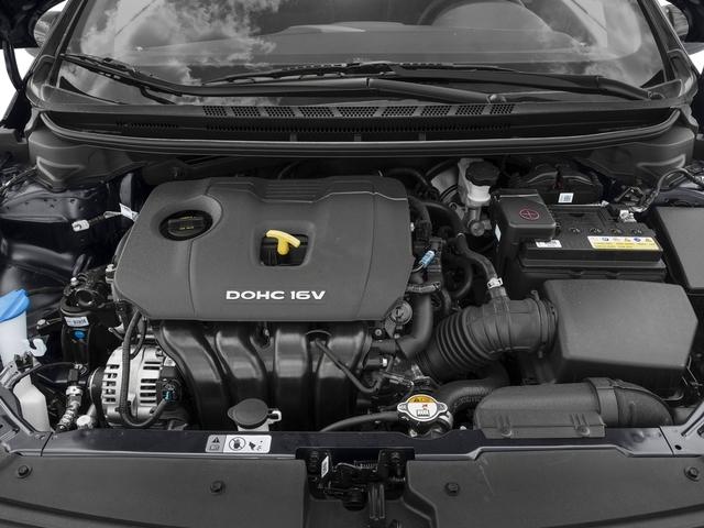 2017 Kia Forte LX Automatic - 18679822 - 11