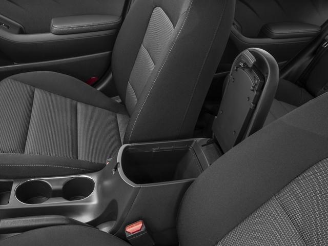 2017 Kia Forte LX Automatic - 18679822 - 13