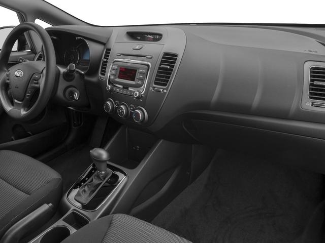 2017 Kia Forte LX Automatic - 18679822 - 14