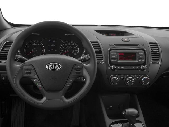 2017 Kia Forte LX Automatic - 18679822 - 5
