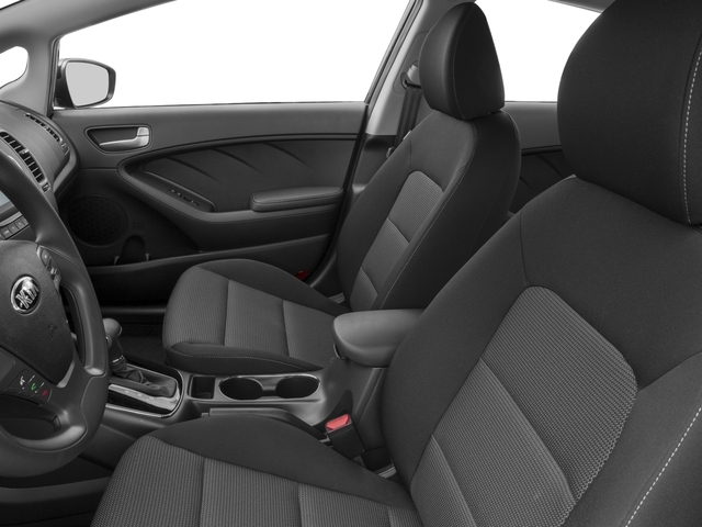 2017 Kia Forte LX Automatic - 18679822 - 7