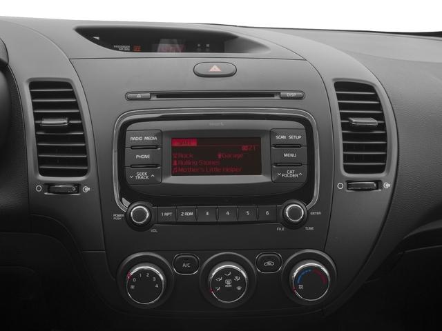 2017 Kia Forte LX Automatic - 18679822 - 8