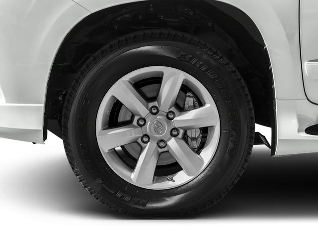 2017 Lexus GX GX 460 4WD - 18584301 - 10
