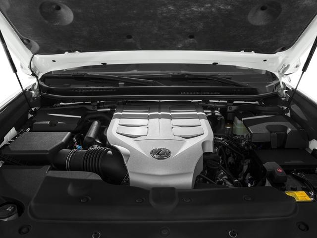 2017 Lexus GX GX 460 4WD - 18584301 - 12
