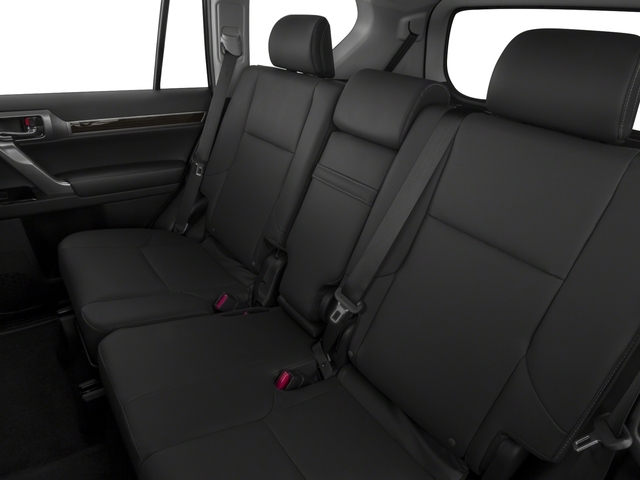 2017 Lexus GX GX 460 4WD - 18584301 - 13