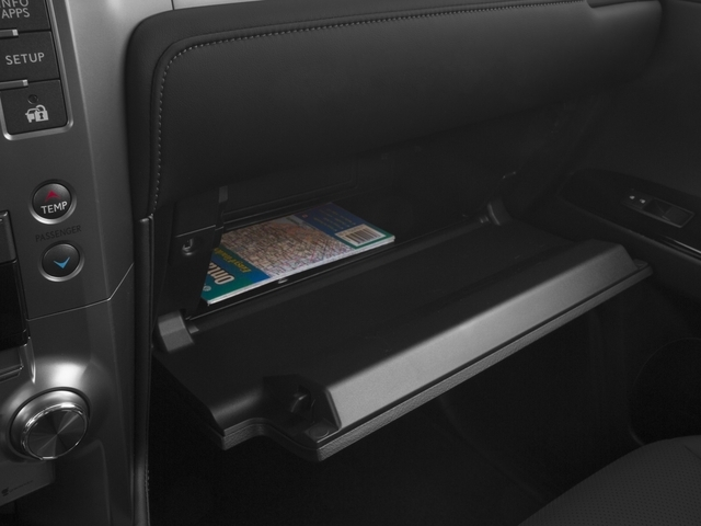 2017 Lexus GX GX 460 4WD - 18584301 - 14