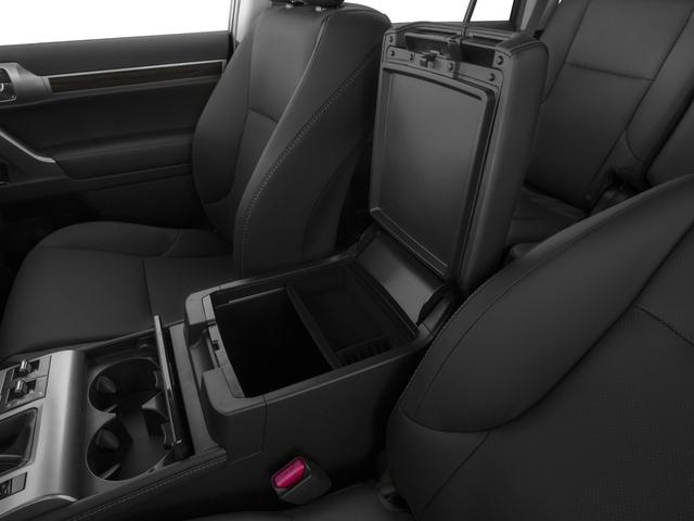 2017 Lexus GX GX 460 4WD - 18584301 - 15