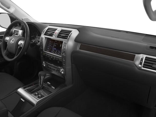 2017 Lexus GX GX 460 4WD - 18584301 - 16