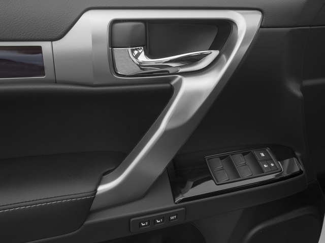 2017 Lexus GX GX 460 4WD - 18584301 - 17