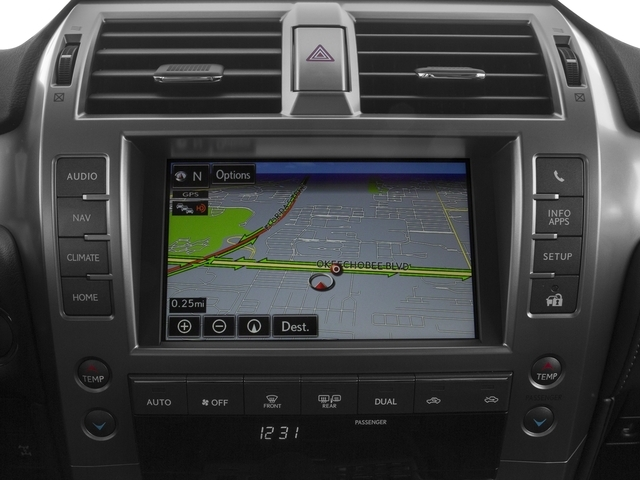 2017 Lexus GX GX 460 4WD - 18584301 - 18