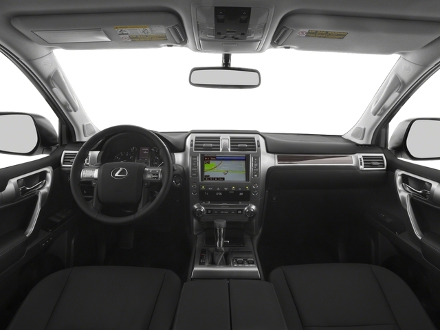 2017 Lexus GX GX 460 4WD - 18584301 - 6