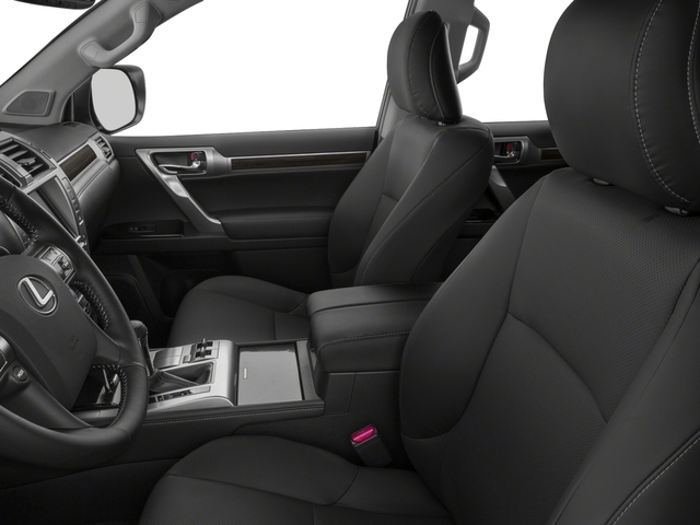 2017 Lexus GX GX 460 4WD - 18584301 - 7