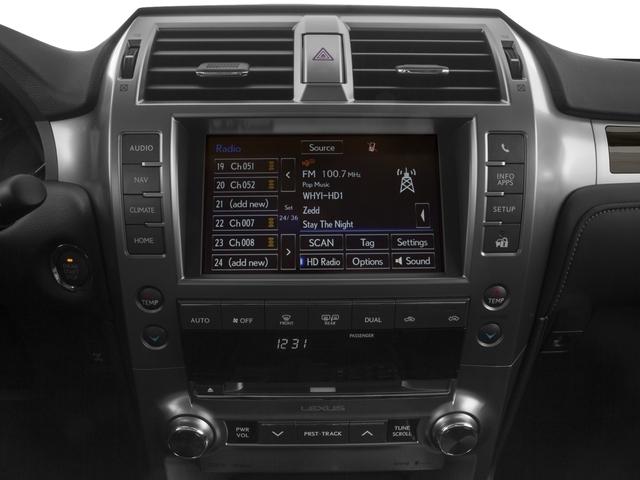 2017 Lexus GX GX 460 4WD - 18584301 - 8